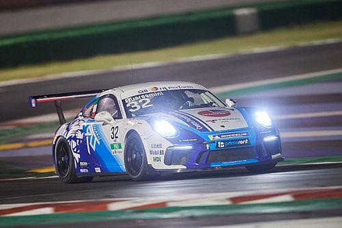 Carrera Cup Italia, Misano: Quaresmini accende il weekend nelle libere