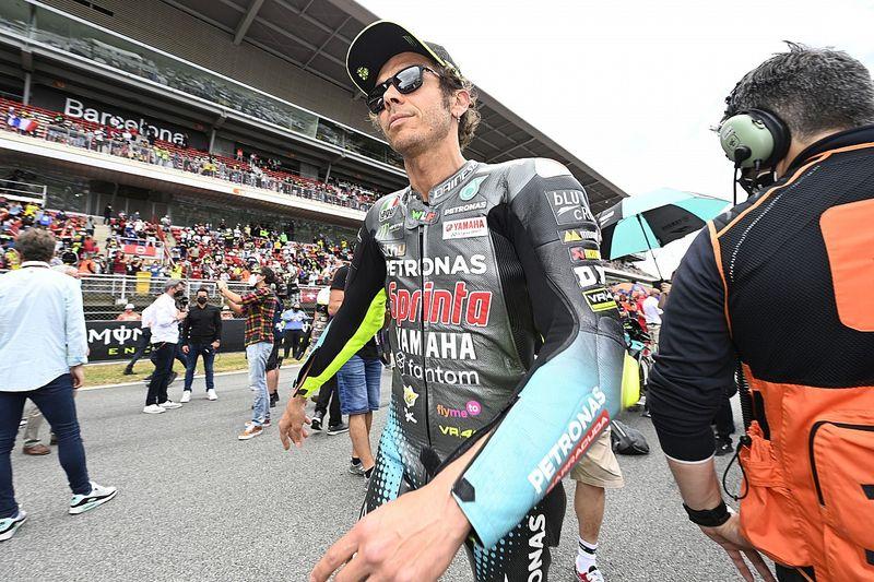"""Rossi alerte: """"Il faudrait prendre la sécurité plus au sérieux"""""""