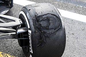 Вопрос: новые шины Pirelli повлияют на борьбу за титул?