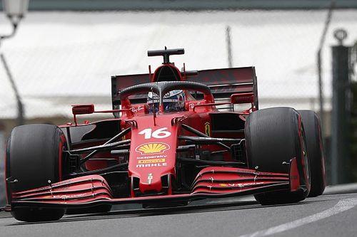 摩纳哥大奖赛排位赛:莱克勒克以戏剧性方式摘下杆位,汉密尔顿仅列第七