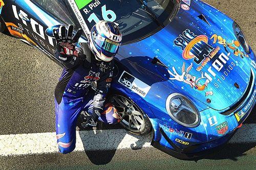 Porsche Cup: Pizii terá carro alusivo ao filme Space Jam 2 em Interlagos