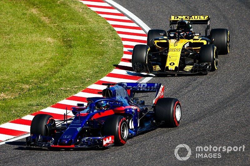 """Sainz duro con Renault: """"Non andiamo in Q3 perché ci manca potenza. Honda invece è migliorata..."""""""
