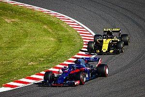 """Sainz : Les progrès de Honda """"commencent à être inquiétants"""""""