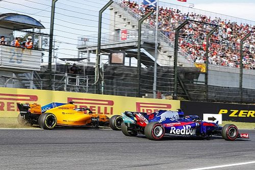 "Alonso says penalty shows ""how bad Formula 1 is"""