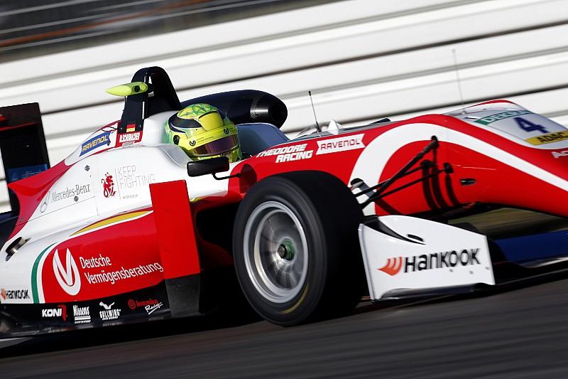 Фінал Євро Ф3: Віпс виграв другу гонку, Шумахер став чемпіоном серії