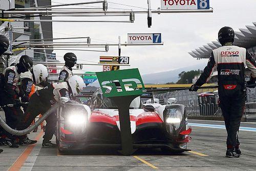 Alonso : Toyota fait la différence dans l'exécution des courses
