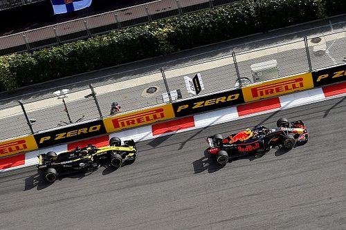 """Van der Garde over inhaalrace Verstappen: """"Leek wel een videospelletje"""""""