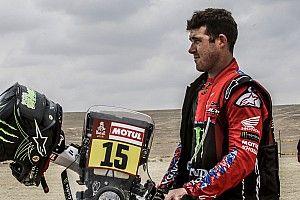 """Dakar, Brabec stuzzica la Honda: """"Non so se mi aiuteranno, puntano sugli ispanici"""""""