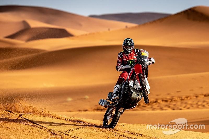Die Herausforderer im Check: Wer KTM vom Dakar-Thron stoßen will