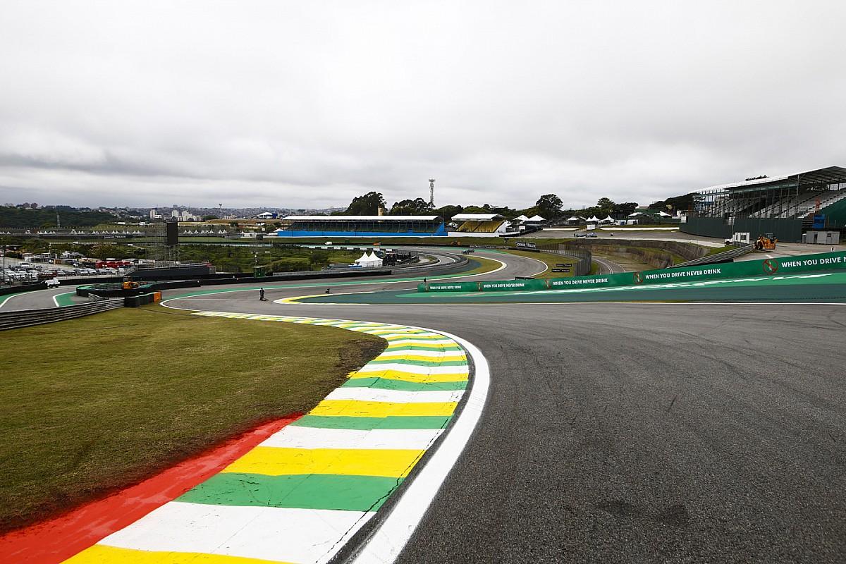 Promotor Interlagos: Zonder F1 is autosport dood in Brazilië
