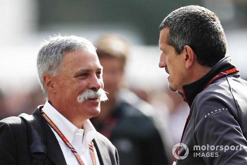 Haas-Team: Keine Berufung gegen Urteil der FIA-Kommissare