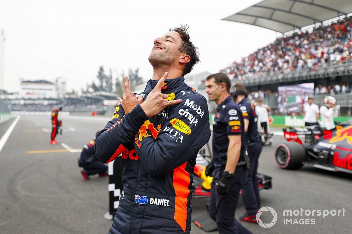 Ricciardo nem lesz kivételezett a McLaren-Mercedesnél
