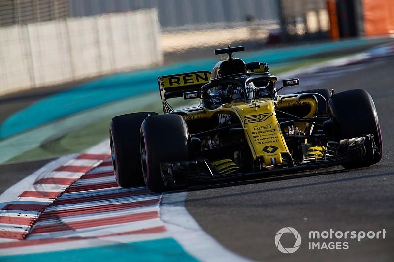 """Renault: F1 necesita lograr victorias """"a un costo razonable"""""""