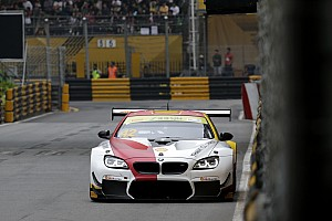 Macau GT: Farfus wins on Schnitzer boss's farewell