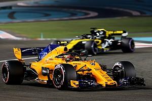 Зайдль: McLaren не против Renault, просто нам нужен лучший мотор