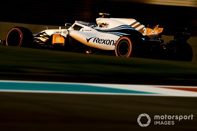 F1'den ayrılacağı için üzgün olan Sirotkin: Williams 2019'da daha güçlü olacak