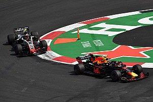 【動画】F1メキシコGPフリー走行2回目ハイライト