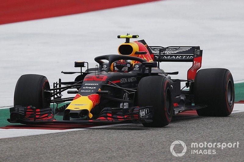 La nueva remontada de Verstappen en Austin le da el 'Piloto del día'