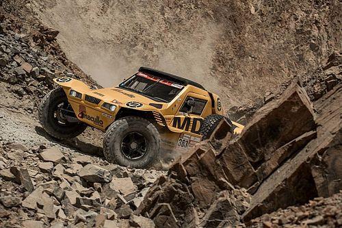 Galeri: 2019 Dakar Rallisi'nin sekizinci etabından en güzel kareler