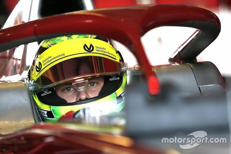 Gerüchte aus Italien: Wird Mick Schumacher 2019 Testfahrer bei Ferrari?