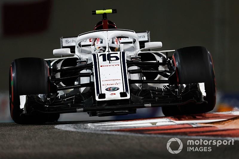Прогресс Sauber оказался самым высоким среди всех команд: наглядная статистика