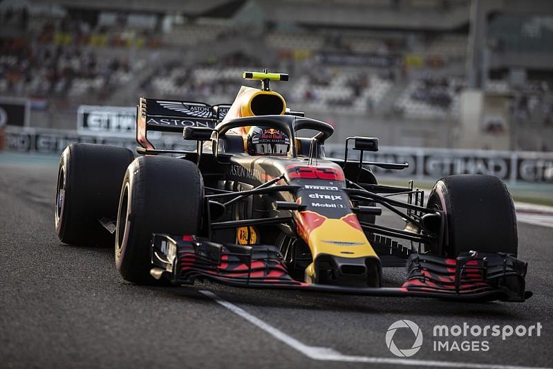 Red Bull, Verstappen'in kısa vadede motosiklet testi yapmasına izin vermeyecek