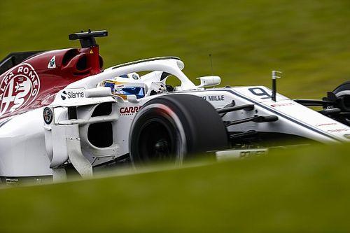 Sauber, Ericsson'un yanına yedek pilot arıyor