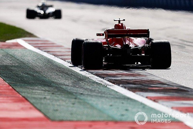 Ferraris verschwundener Powervorteil: Ist ein zweiter FIA-Sensor schuld?