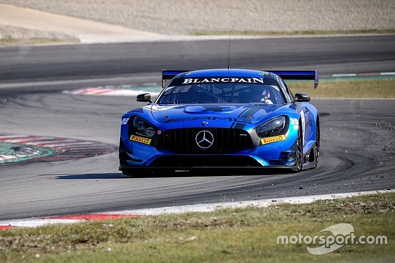 Barcelona-winning Mercedes disqualified for sporting breach
