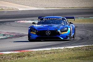 Squalificata la Mercedes della Black Falcon dopo la vittoria di Barcellona