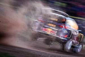 La increíble galería de las 50 mejores fotos del WRC 2018