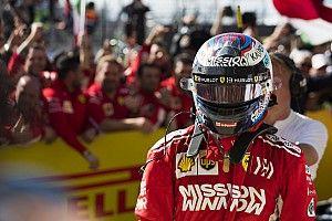 Bilan 2018 - Räikkönen a toujours la flamme