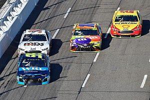 """NASCAR planea hacer """"algunas cosas diferentes"""" en la séptima generación de automóviles"""
