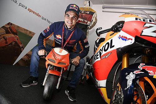 Pedrosa ha l'ok della Honda per provare la KTM prima della fine dell'anno