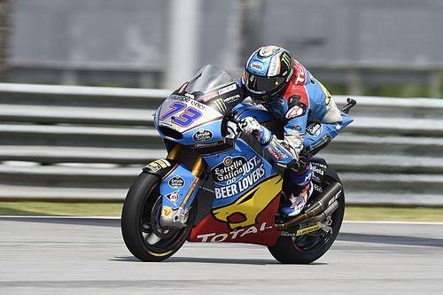 Moto2 Malaysia: Marquez pole, Dimas grid ke-28