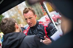 How Makinen has already transformed Meeke