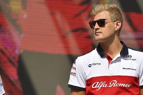 """Ericsson: """"Sebring változatosabb, mint sok F1-pálya"""""""