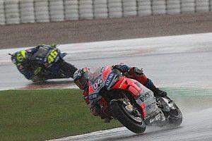 """Yamaha: Endlich auf dem richtigen Weg, aber noch """"deutlich hinter Ducati"""""""