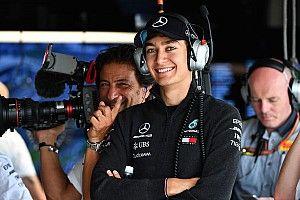 Mercato F1: Russell verso la Williams, Albon nella selezione della Toro Rosso