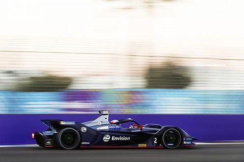 Берд на 0,046 секунды опередил Верня в споре за поул Формулы Е в Марокко