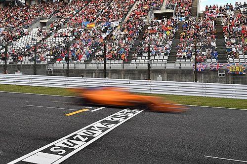 Formel 1 Japan 2018: Das Rennen im Formel-1-Liveticker