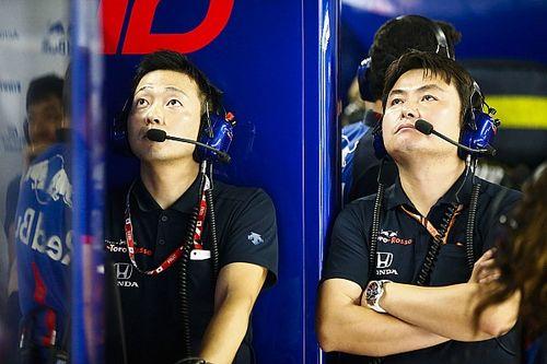 FIA prohibió a Honda usar ajuste de actualización