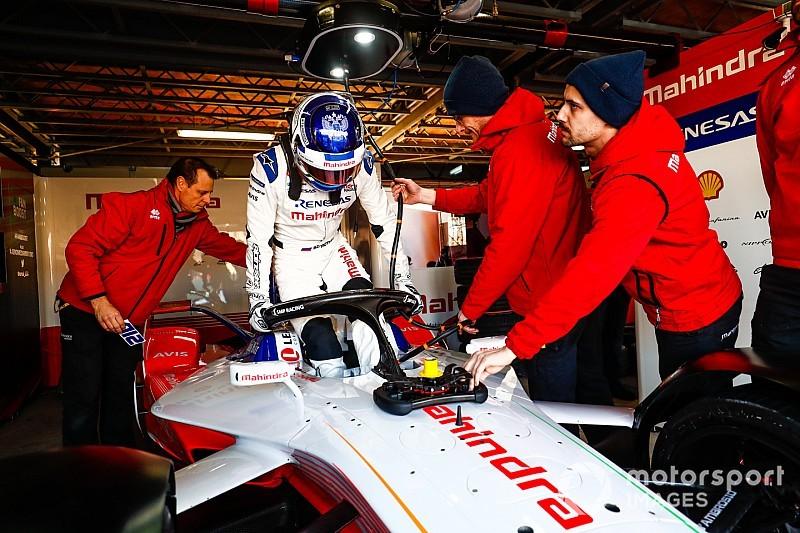 Сироткин: Если не получится вернуться в Ф1, Формула Е станет неплохим вариантом