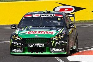 Bathurst 1000: Le Brocq steals the show in fourth practice