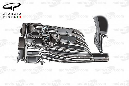 Technique - McLaren souffre mais poursuit le développement de la MP4-31