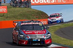 Nissan to expand Supercars programme