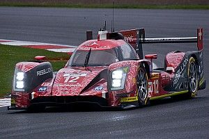 Rebellion Racing ready to tackle the 6 Hours of Spa