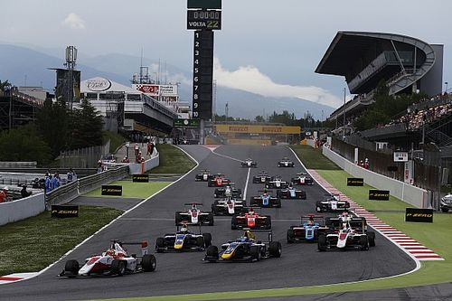 GP3 needs softer tyres to boost overtaking, says Dennis