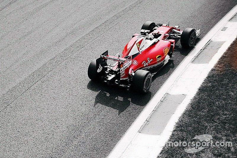 """Ferrari: il motore con i gettoni """"sgonfiato"""" in gara"""