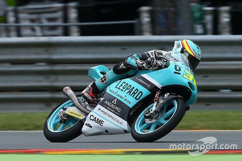 Moto3 Austria: Joan Mir cetak kemenangan perdana